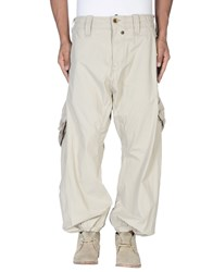 L.G.B. Trousers Casual Trousers Men Light Grey