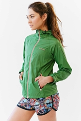 Columbia Haven Country Jacket Green