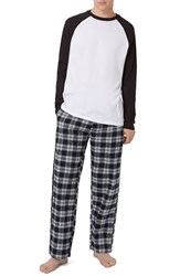 Topman Men's Josh Pajamas