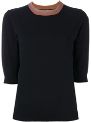 Sofie D'hoore 'Monroe' Sweater Black
