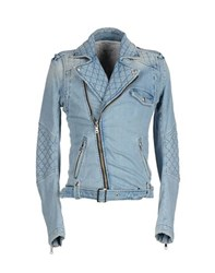 Pierre Balmain Denim Denim Outerwear Men