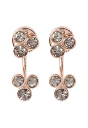 Fossil Earrings Rose Goldcoloured