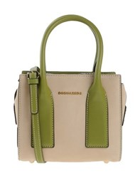 Dsquared2 Bags Handbags Women Beige