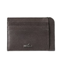 Hogan Leather Credit Card Wallet