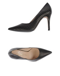 Marian Pumps Steel Grey