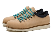 Pointer Footwear Spring Summer 2012 Collection Camel Navy Tenzing