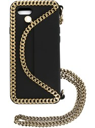 Stella Mccartney 'Falabella' Iphone 6 Case Black