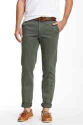 Peter Millar Raleigh Contemporary Fit Pant Blue