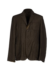 Seventy By Sergio Tegon Blazers Military Green
