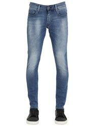 G Star Revend Super Slim Washed Stretch Jeans