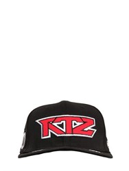 Ktz Embroidered Patches Baseball Hat