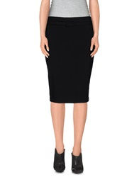 Hope Collection Knee Length Skirts