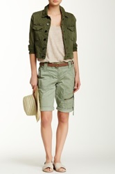 Marrakech Greta Short Green