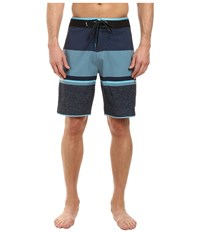 Rip Curl Mirage Rotate Boardshorts Blue Men's Swimwear