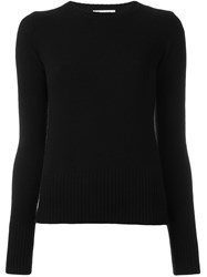 Dondup 'Irvin Dale' Jumper Black