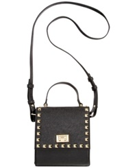 Kensie Studded Crossbody