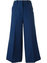 Ports 1961 Side Stripe Pants Blue