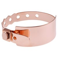 Cast Of Vices Hospital Bracelet Rose Gold