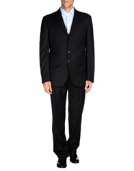 Cnc Costume National Costume National Homme Suits Black