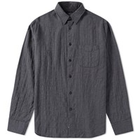 Rag And Bone Beach Shirt Grey