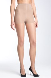 Donna Karan Women's 'Ultra Sheer' Control Top Pantyhose Nude