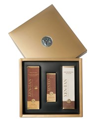 Xen Tan 24K Absolute Gold Set Xen Tan Gold Tan