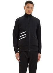 Y 3 3S Zipped Track Jacket Black