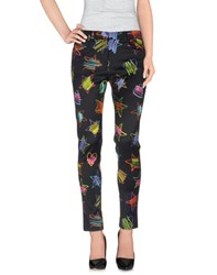 Moschino Couture Trousers Casual Trousers Women