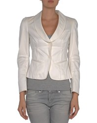 Roberta Furlanetto Suits And Jackets Blazers Women