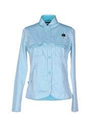 Blauer Shirts Shirts Women Sky Blue