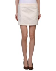 Gianfranco Ferre Gf Ferre' Skirts Mini Skirts Women