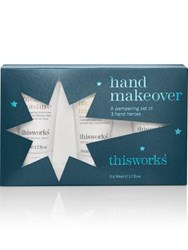 This Works Hand Makeover Gift Set One Colour