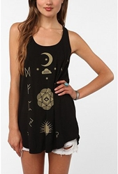 Urbanoutfitters.Com Title Unknown Magic Sun Tank
