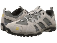 Jack Wolfskin Vojo Hike Low Dark Sulphur Men's Shoes Brown