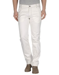 Heaven Two Casual Pants Ivory