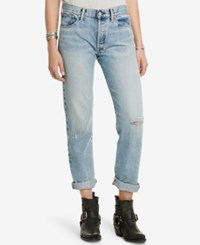Denim And Supply Ralph Lauren High Rise Jeans Brooke