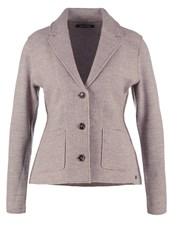 Marc O'polo Blazer Hazel Wood Beige