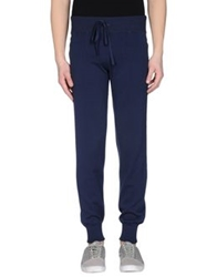 Gentryportofino Casual Pants Blue