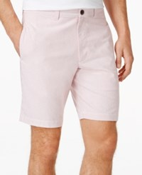 Club Room Big And Tall Pinstripe Shorts Only At Macy's Fire