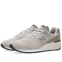 New Balance Mrl999ag Re Engineered Grey