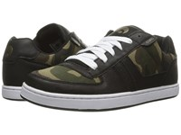 Osiris Relic Surplus Turner Men's Skate Shoes Multi