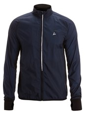 Your Turn Active Sports Jacket Blue