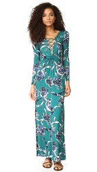 Yumi Kim One And Only Maxi Dress Calla Lilly