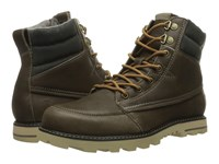 Volcom Sub Zero 2 Chestnut Brown Men's Lace Up Boots