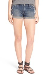 Women's James Jeans Slouchy Denim Boy Shorts
