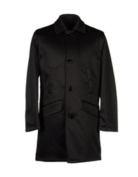 Mario Matteo Mm By Mariomatteo Coats Black