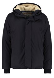 Chevignon New West Down Jacket Navy Dark Blue