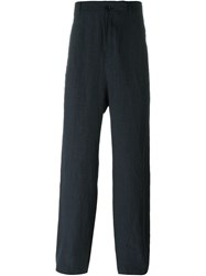 Damir Doma 'Pandion' Trousers Blue