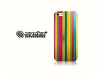 Colouful Lines 2Nd Design Iphone 4 4S Iphone 5 5S By Vdirectcases