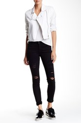 Genetic Denim Shya Skinny Jean Black